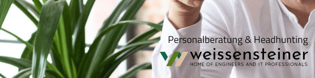 WEISSENSTEINER Personalberatung & Headhunting